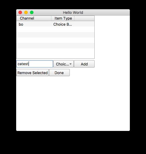 Viewer and Builder | CSDataQuick Documentation 1 1